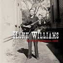 "Hank Williams  - The First Recordings, 1938 [7"" - Red]"