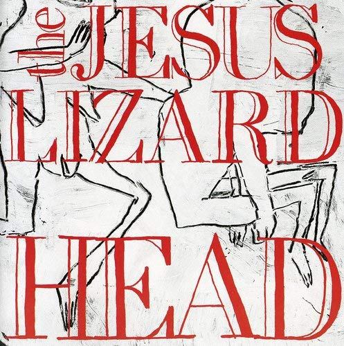 Jesus Lizard, The - Head [LP]