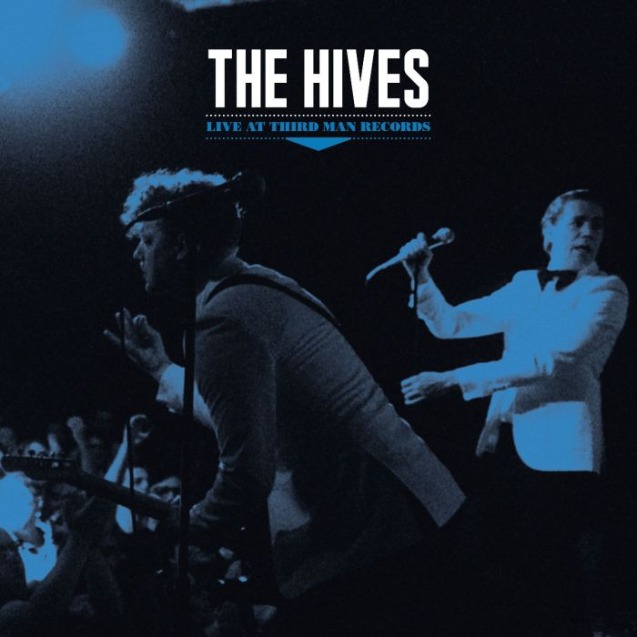 Hives, The - Live At Third Man Records [LP]
