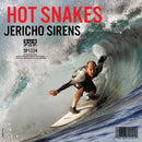Hot Snakes - Jericho Sirens [LP - Color Vinyl]