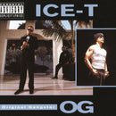 Ice-T - Original Gangster [LP]
