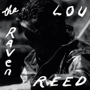 Lou Reed - The Raven [3xLP]