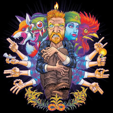 Tyler Childers - Country Squire [LP - Splatter]