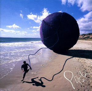 Phish - Slip Stitch & Pass
