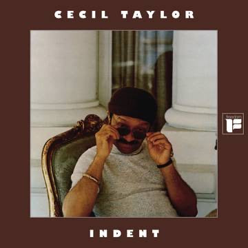 Cecil Taylor - Indent [LP - White]
