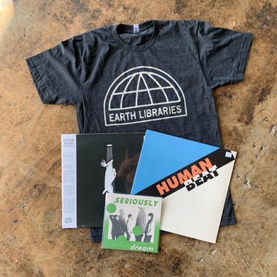 Earth Libraries Bundle