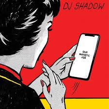 DJ Shadow - Our Pathetic Age [2xLP]