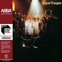 ABBA - Super Trouper [2xLP - Half Speed Master]