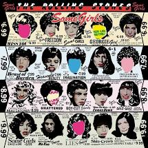 Rolling Stones, The - Some Girls [LP - Half Speed Master]