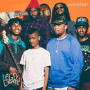 Internet, The - Ego Death [2xLP]