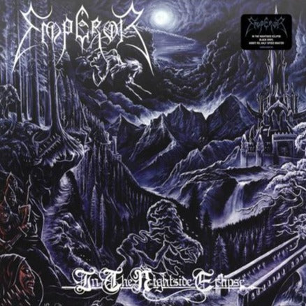 Emperor - In The Nightside Eclipse [LP]