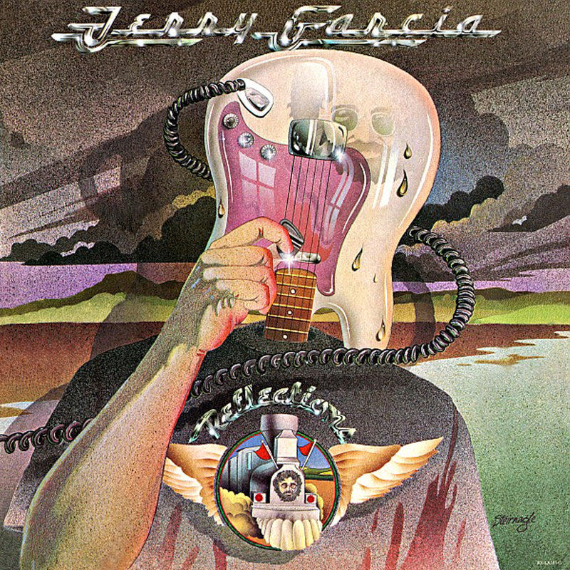 Jerry Garcia Band - Reflections [LP]