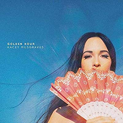 Kacey Musgraves - Golden Hour [LP]