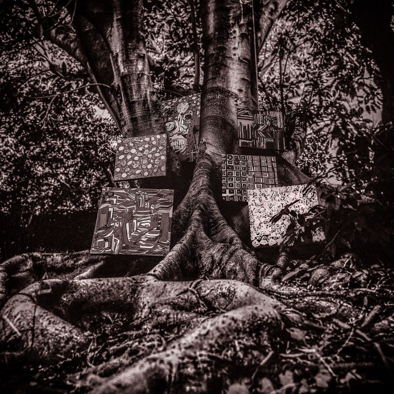 Kamasi Washington - Harmony Of Difference [LP]