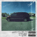 Kendrick Lamar - Good Kid, M.A.A.D. City [2xLP]