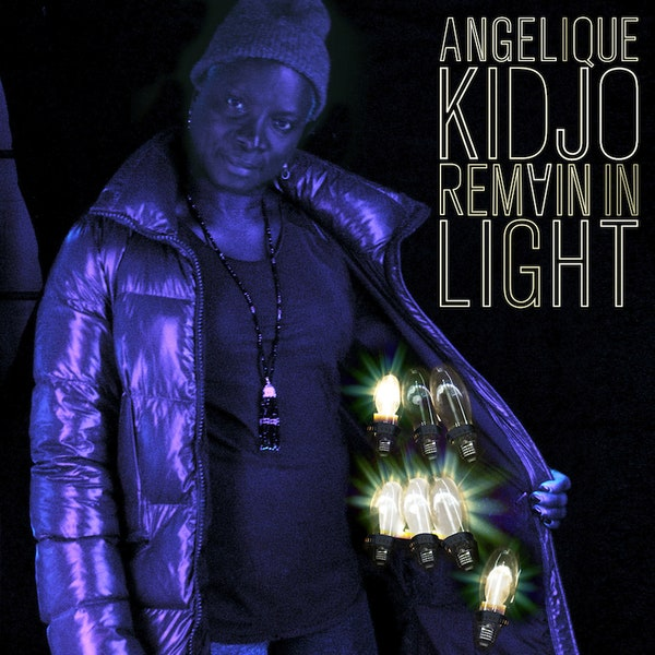 Angelique Kidjo - Remain In Light [LP]