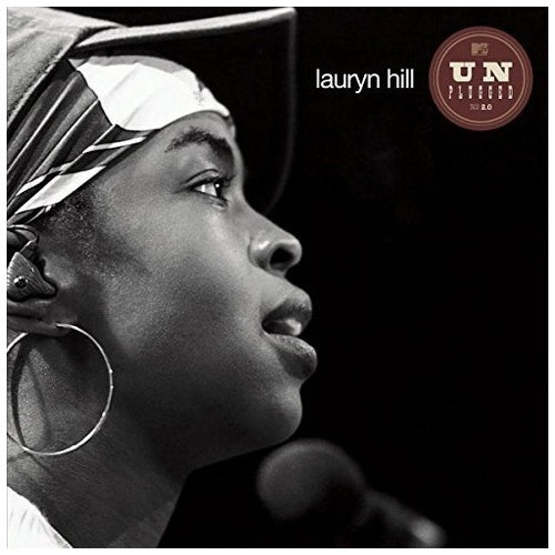 Lauryn Hill - MTV Unplugged No 2 [LP]