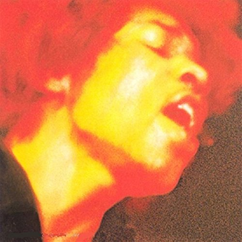 Jimi Hendrix Experience - Electric Ladyland [2xLP]