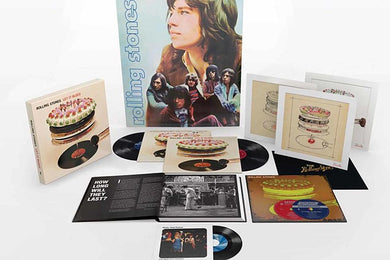 Rolling Stones - Let It Bleed [Limited Deluxe Edition]
