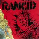 Rancid - Let's Go [LP]