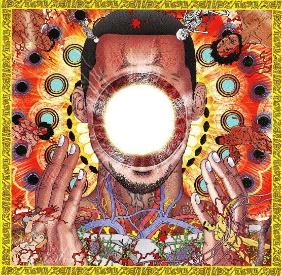 Flying Lotus - You're Dead [2xLP]