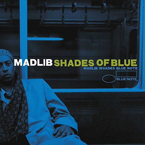 Madlib - Shades Of Blue [LP]