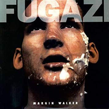Fugazi - Margin Walker [LP]