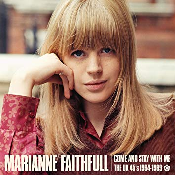 Marianne Faithfull - Come Stay With Me [2xLP]