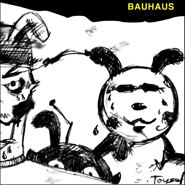 Bauhaus - Mask [LP]
