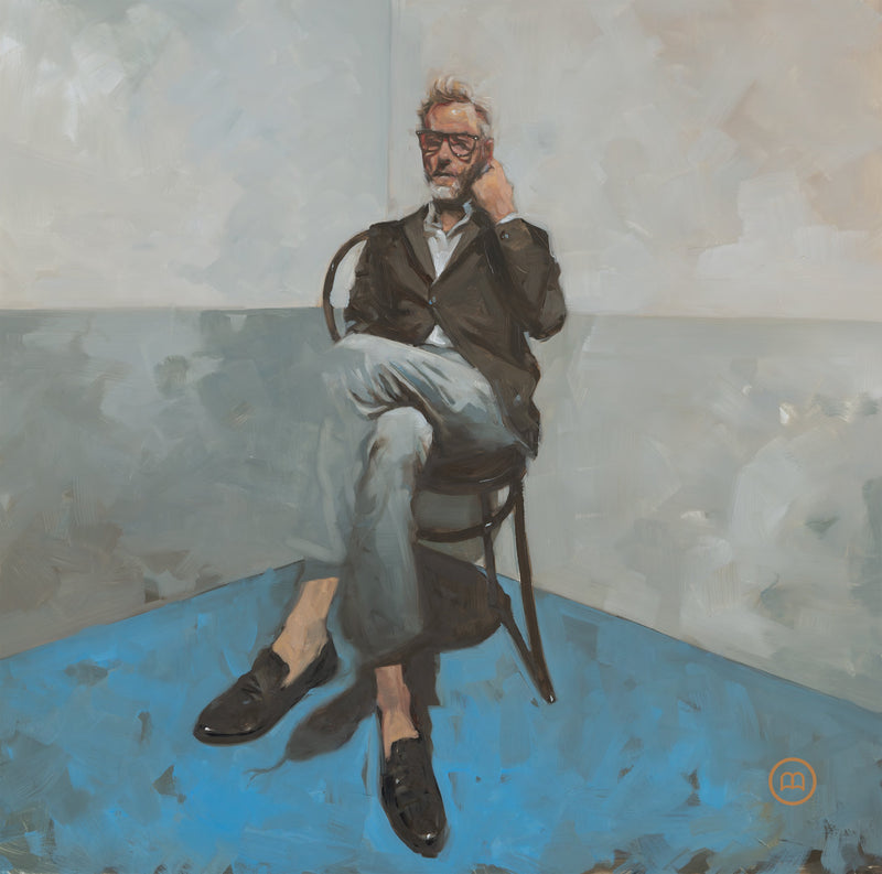 Matt Berninger - Serpentine Prison [LP - Sea Blue]