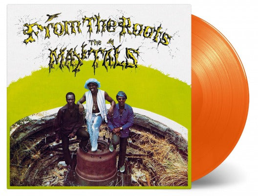 Maytals, The - From The Roots [LP - Orange]
