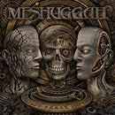 Meshuggah - Destroy Erase Improve [2xLP - Beer Color]