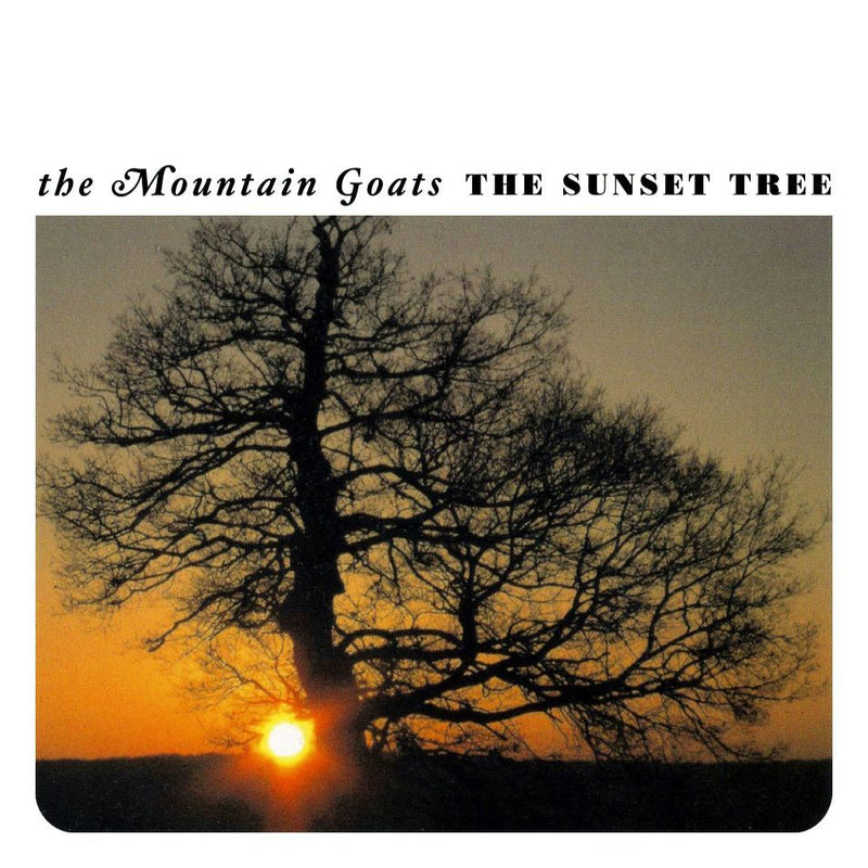 Mountain Goats - The Sunset Tree [LP]