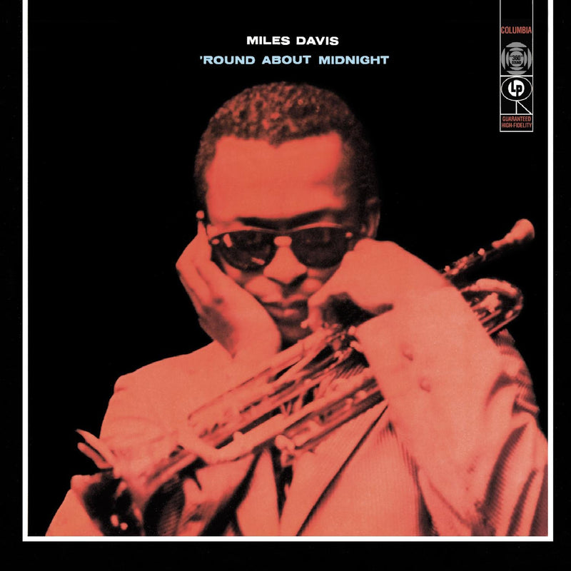 Miles Davis - Round About Midnight [LP - Mono]