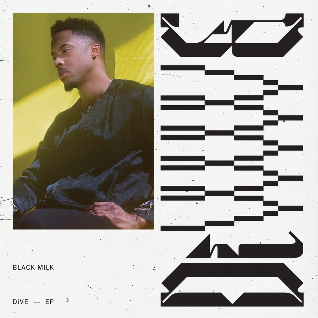 Black Milk - Dive [LP]