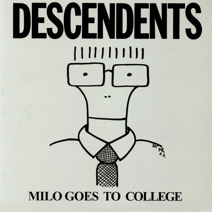 Descendents - Milo Goes To College [LP]