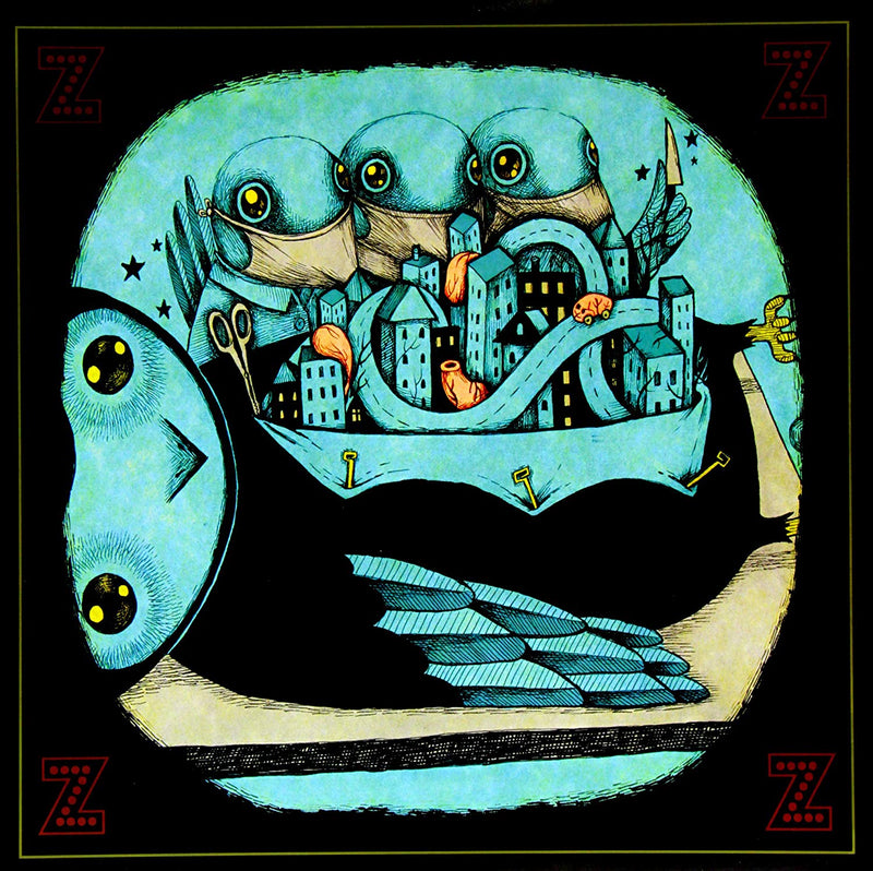 My Morning Jacket - Z [2xLP]