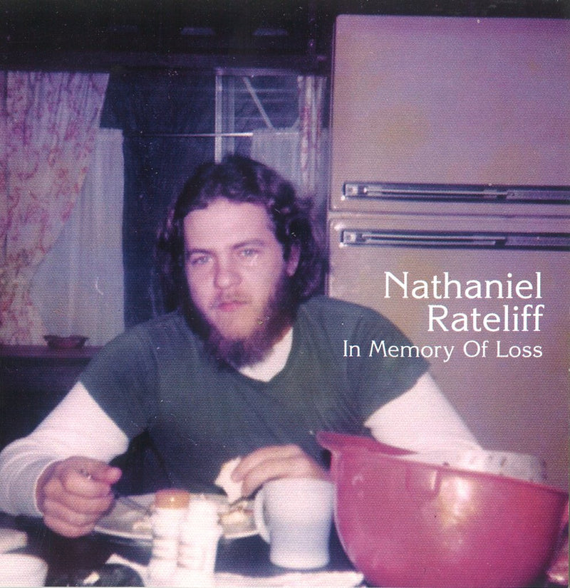 Nathaniel Rateliff - In Memory Of Loss [2xLP]