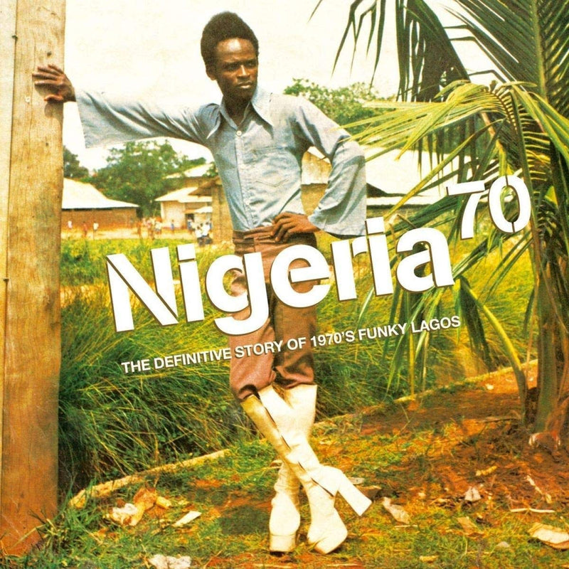 Various Artists - Nigeria 70 [2xLP]