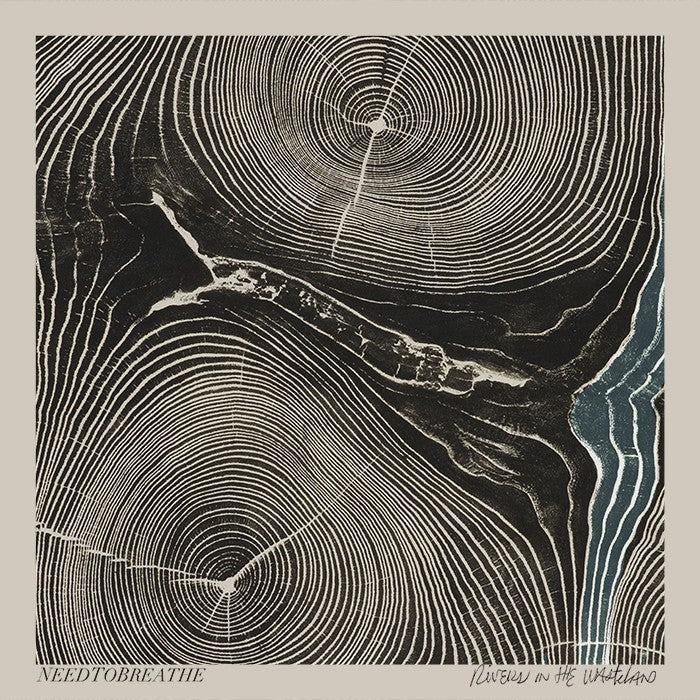 NEEDTOBREATHE - Rivers In The Wasteland