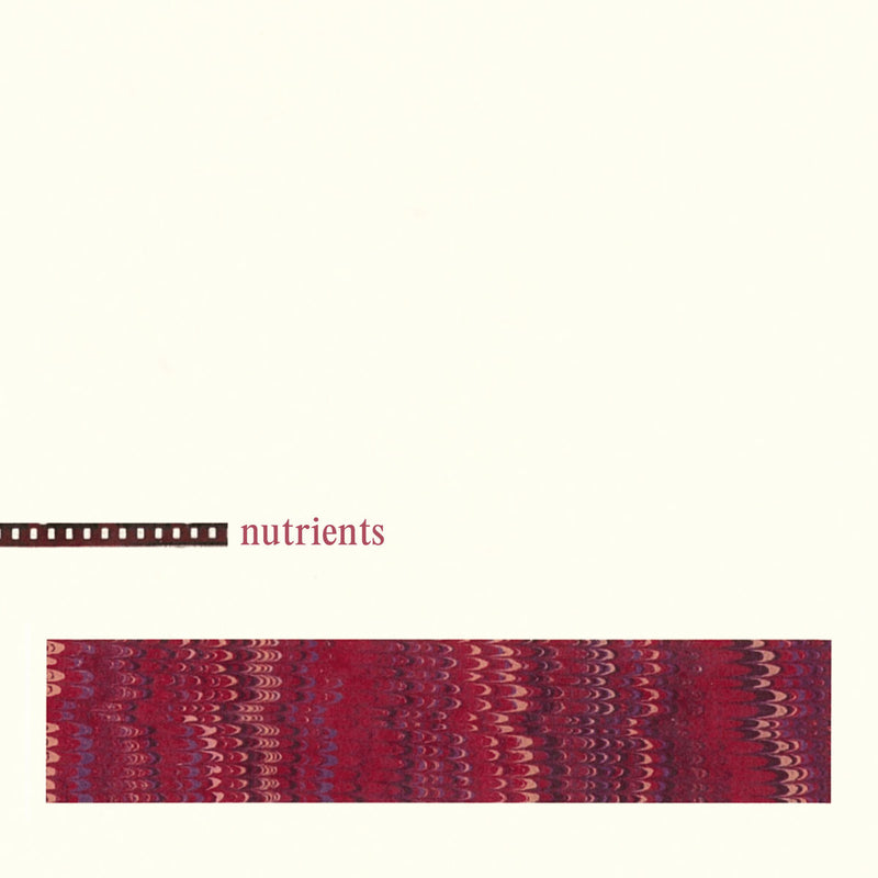 Nutrients - Nutrients [LP]