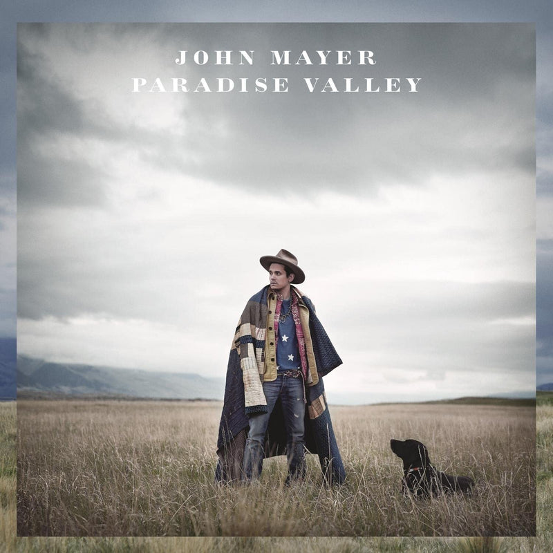 John Mayer - Paradise Valley [LP]