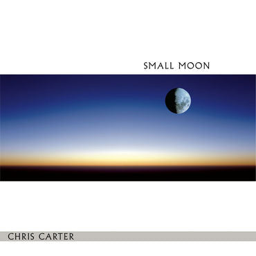 Chris Carter - Small Moon [2xLP]