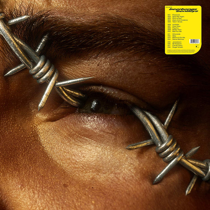 Post Malone - Beerbongs & Bentleys [2xLP]