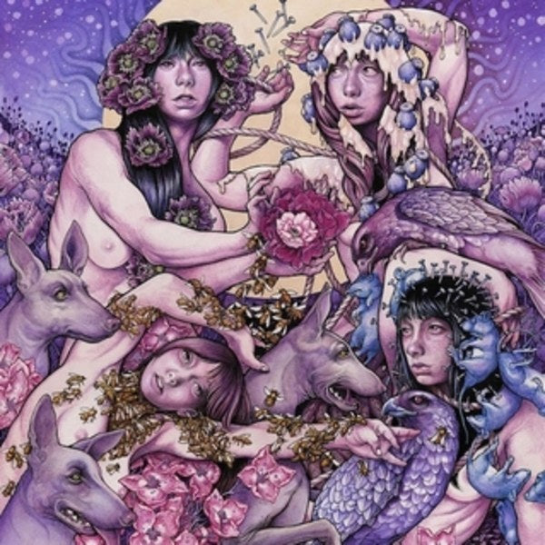 Baroness - Purple [LP]