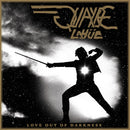 Quayle Lahue - Love Out Of Darkness [LP]