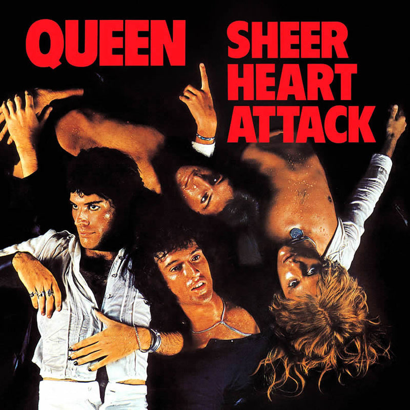 Queen - Sheer Heart Attack [LP]