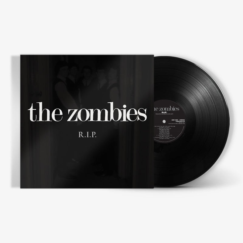 Zombies, The - R.I.P. [LP]