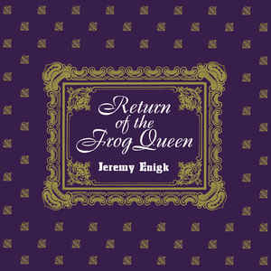 Jeremy Enigk - Return of the Frog Queen [LP - Color]