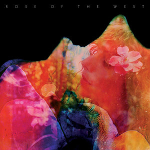 Rose Of The West - S/T [LP]